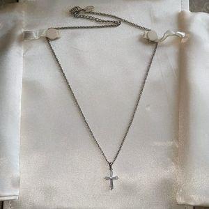 Lia Sophia Blessings necklace